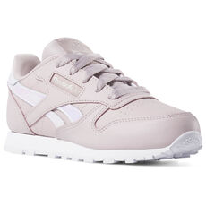 b96c70e0d1379 Reebok - Classic Leather Ashen Lilac White DV4518