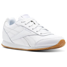 a0585849c79 Reebok - Reebok Royal CLJOG 2 - Grade School White Cloud Grey-Gum CN1407