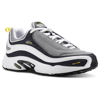 Reebok Daytona DMX Og-Wht/Night Navy/Mgh Solid Grey/Yellow/Black CN3809