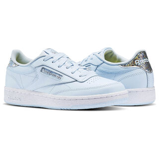 Club C - Primary School Fresh Blue/White BS8836