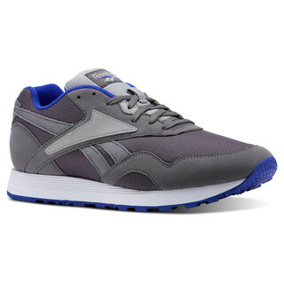 Reebok Rapide MU Shark/Tin Grey/Blue Move/White CN5917