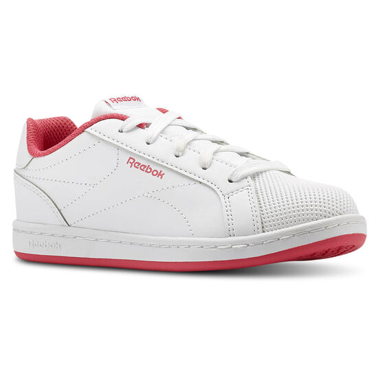 Reebok - Reebok Royal Complete Clean White/Twisted Pink CN4807