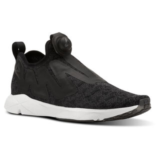 Reebok Pump Supreme Ice-Black/Ash Grey/White CN2940