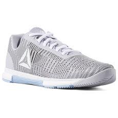 Reebok - Speed TR Flexweave® Shoes Cold Grey White Denim Glow DV4401 09f7144d4