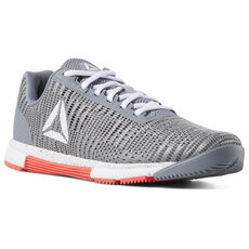 Reebok - Speed TR Flexweave® Cold Grey / White / Neon Red DV4408