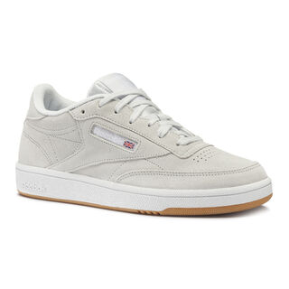 Club C 85 Premim Basic 3-Spirit White/Gum/White CN5511
