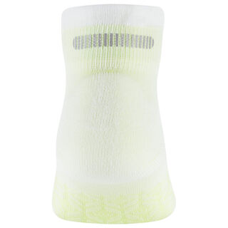 Reebok ONE Series Running Unisex Ankle Sock White DU2779
