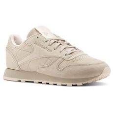 726c57bed3fc2a Reebok - Classic Leather Tonal NBK Beige Sand Stone Pale Pink BS9883