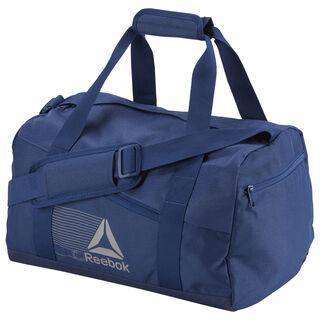 Bolso de mano Reebok Essentials 27L WASHED BLUE S18-R CV3380