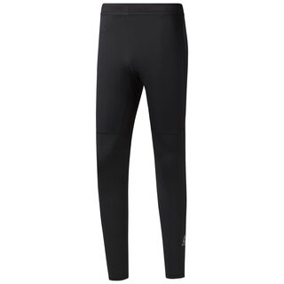 Running Thermowarm Touch Winter Tights Black CY4699