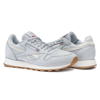 Classic Leather TL Cloud Grey/Chalk/Excellent Red/Gum CN3996
