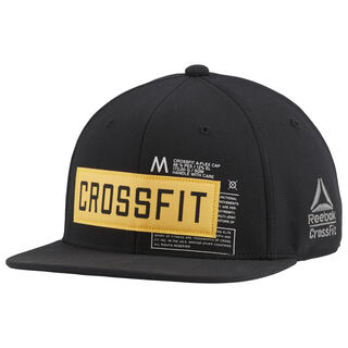 CrossFit® A-Flex Cap Black DU2904