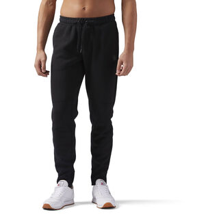 Training Supply Knitted Jogger Black CF2897