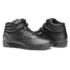 super popular c497b 07da0 Reebok - Tenis Freestyle Hi INT-BLACK 2240