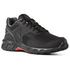 f06eee2cac6b Reebok - Ridgerider Trail 4 Black True Grey Bright Rose CN6265 · Ridgerider  Trail 4 Women Walking