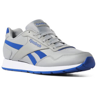 Reebok Royal Glide True Grey/Collegiate Royal/White/Honor CN7308