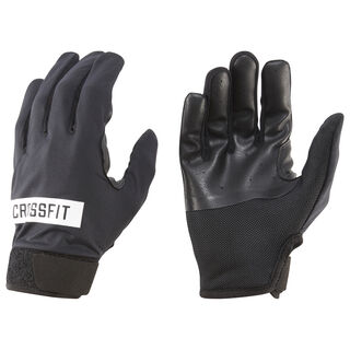 Reebok CrossFit Grip Glove Black DU2898