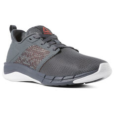 90387bc7836ef2 Add To Bag. Compare. Reebok - Reebok Print Run 3.0 True Grey Bright Rose  CN7215