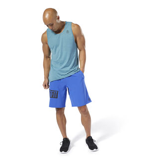 Reebok CrossFit® Epic Base Shorts Crushed Cobalt DU5062