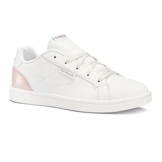 Reebok Royal Complete Clean White/Pink DV9882