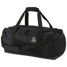 b620c24918f9 Reebok - Reebok Duffle Bag Black CF7469