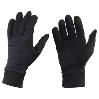 Active Enhanced Womens Gloves Black CZ9917