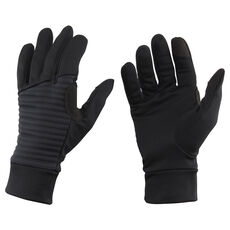 c07db50882ddea Reebok - Active Enhanced Winter Gloves Black CZ9917