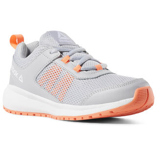 Reebok Road Supreme Cold Grey/Guava Punch/White/Silver Met CN8575