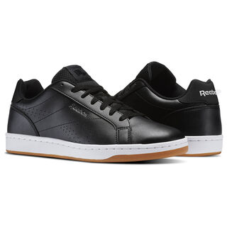 Reebok Royal Complete CLN Black/White/Gum BS7343