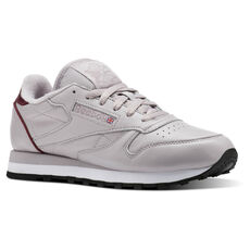 c97d1bcda3d Reebok - Classic Leather Archive-Lavender Rustic Wine White Black CN3059