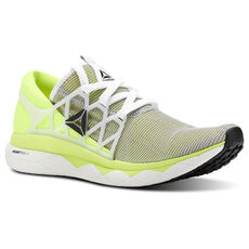 9b24e4669ab Reebok - Reebok Floatride Run Flexweave Solar Yellow   White   BLACK CN5236