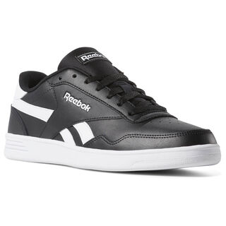Reebok Royal Techque Black/White/Honor CN8665