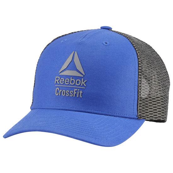 Reebok - Casquette de CrossFit® Crushed Cobalt DU7860