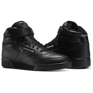 Ex-O-Fit Hi Intense Black 3478