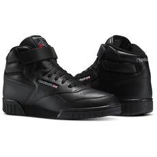 fcbff8a3f6f Men s Black Retro Sneakers - Black Classics Shoes