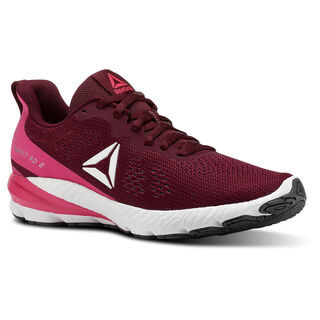 Reebok Sweet Road 2 Rustic Wine/Twisted Pink/White/Ash Grey CN4753