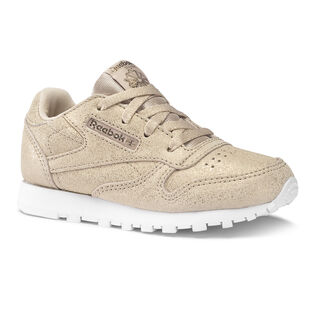 Classic Leather Ms-Rose Gold/Bare Beige/Wht DV3619