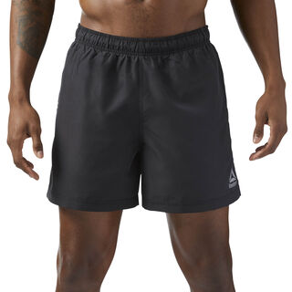 Swim Boxers Black CE0617