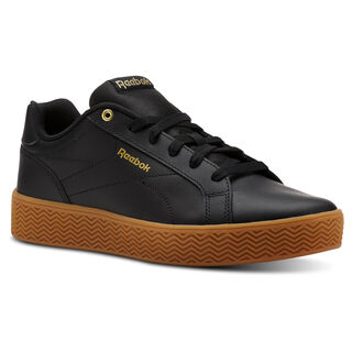 Royal Complete Clean Black/Gold Metallic/Gum CN3239