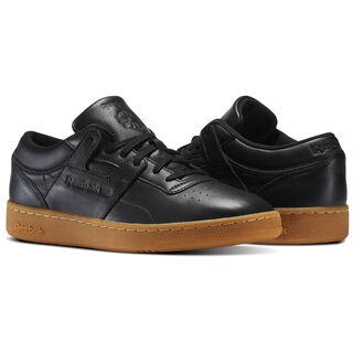 Club Workout FMU Black/Chalk-Gum BS6206