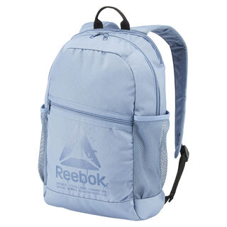 Style Foundation Active Backpack Blue Slate CZ9770