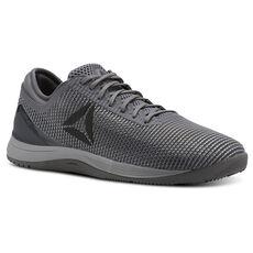 c9c4c352578 Reebok - Reebok CrossFit Nano 8 Flexweave® Tin Grey   Sharkash Grey   Dark  Silver