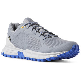 Reebok Sawcut GTX 6.0 Cool Shadow/Cold Grey/Crushed Cobalt/Gold/Grey/Black CN6292
