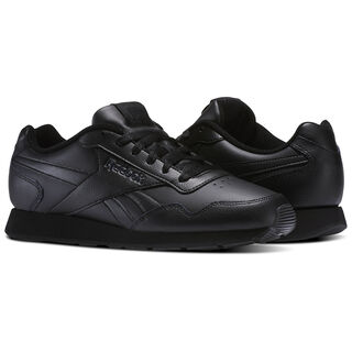Reebok Royal Glide Black/Solid Grey/Reebok Royal V53959