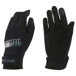 Reebok CrossFit Women's Training Gloves Black CZ9898
