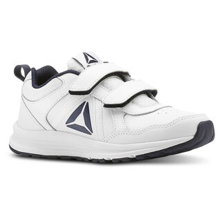 REEBOK ALMOTIO 4.0 White/Col Navy/Pewter CN4220