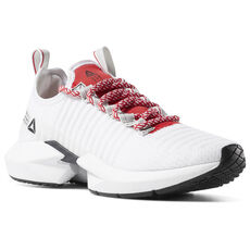 Reebok - Sole Fury SE White / Black / Grey / Red DV6920