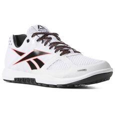 ca3170d79eb Reebok - Reebok CrossFit® Nano 2 Be More Human White   Black   Neon Red