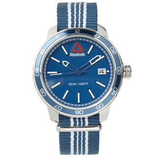 NATO WATCH Blue/Shark CK1264
