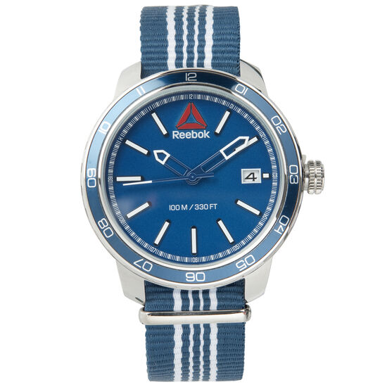 Reebok - NATO WATCH Blue/Shark CK1264